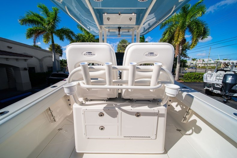 Thumbnail 17 for New 2020 Cobia 262 Center Console boat for sale in West Palm Beach, FL