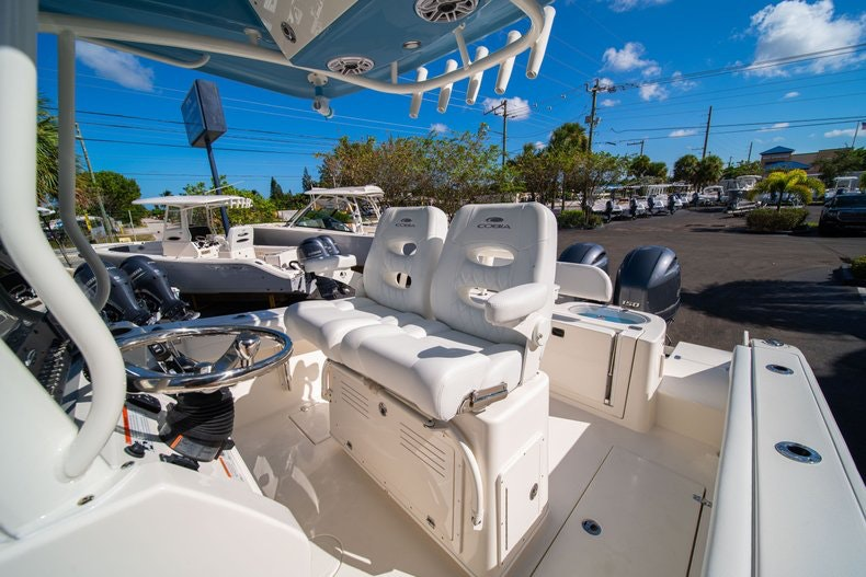 Thumbnail 28 for New 2020 Cobia 262 Center Console boat for sale in West Palm Beach, FL