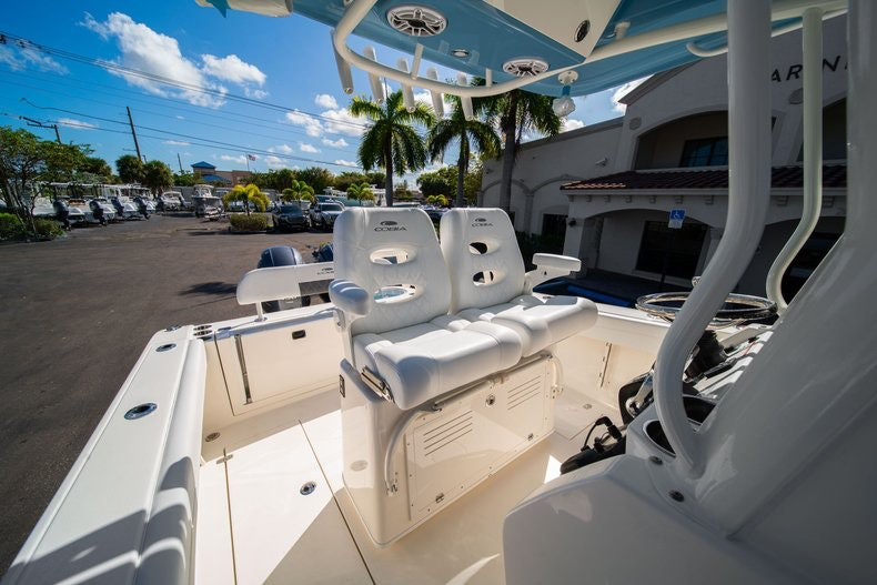 Thumbnail 26 for New 2020 Cobia 262 Center Console boat for sale in West Palm Beach, FL