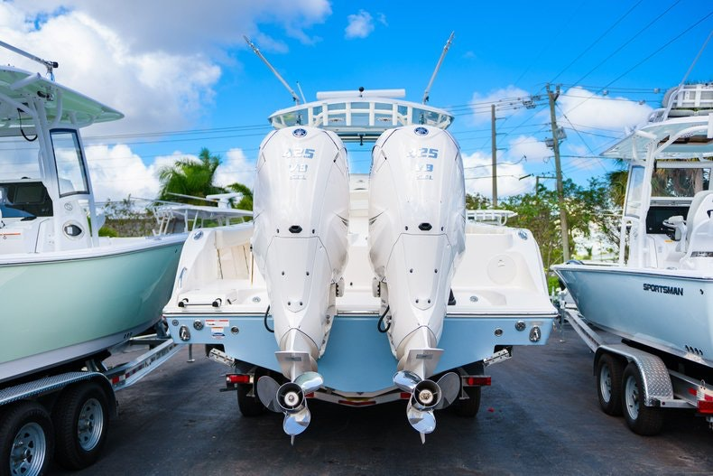 Thumbnail 2 for New 2020 Cobia 350 CC boat for sale in West Palm Beach, FL