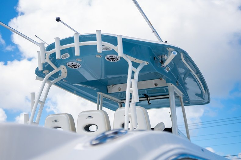 Thumbnail 4 for New 2020 Cobia 350 CC boat for sale in West Palm Beach, FL
