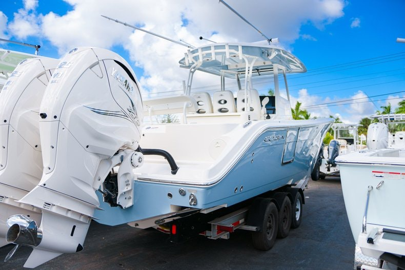 Thumbnail 3 for New 2020 Cobia 350 CC boat for sale in West Palm Beach, FL