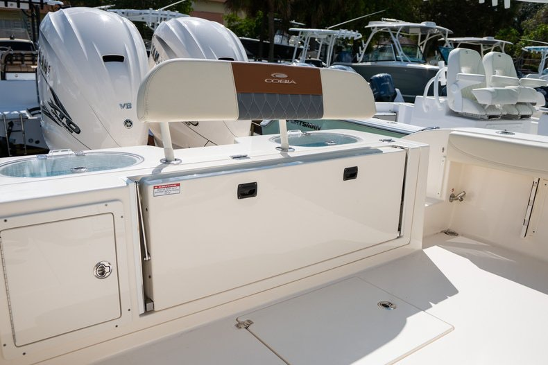 Thumbnail 6 for New 2020 Cobia 350 CC boat for sale in West Palm Beach, FL