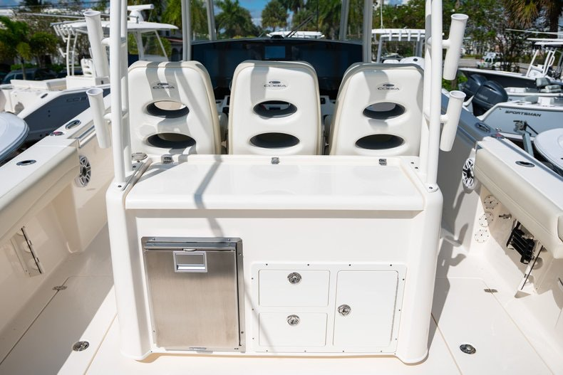 Thumbnail 5 for New 2020 Cobia 350 CC boat for sale in West Palm Beach, FL