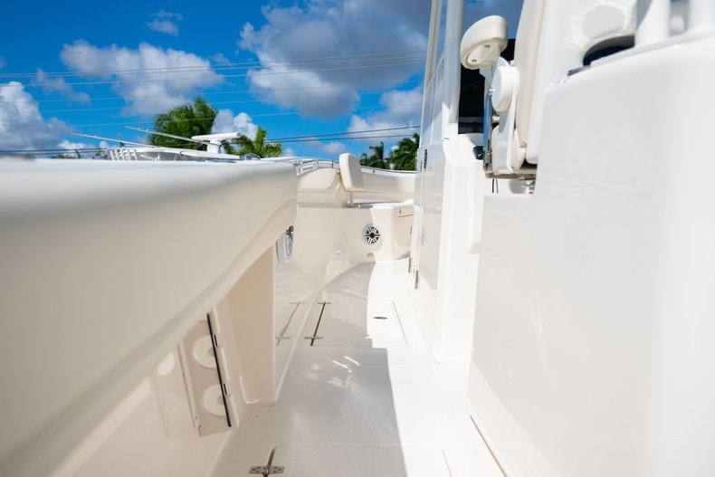 Thumbnail 10 for New 2020 Cobia 350 CC boat for sale in West Palm Beach, FL