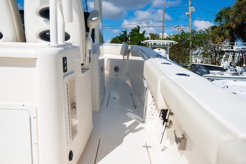 Thumbnail 9 for New 2020 Cobia 350 CC boat for sale in West Palm Beach, FL