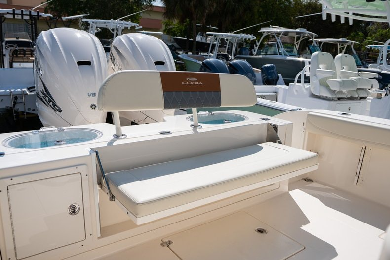 Thumbnail 7 for New 2020 Cobia 350 CC boat for sale in West Palm Beach, FL