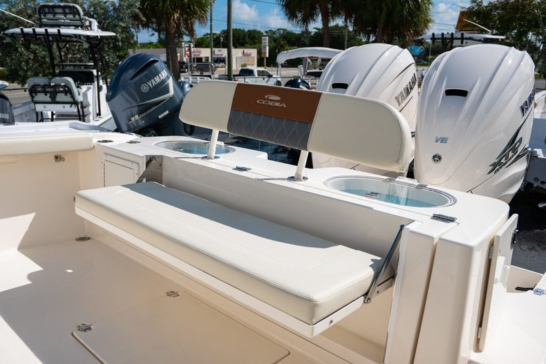 Thumbnail 8 for New 2020 Cobia 350 CC boat for sale in West Palm Beach, FL