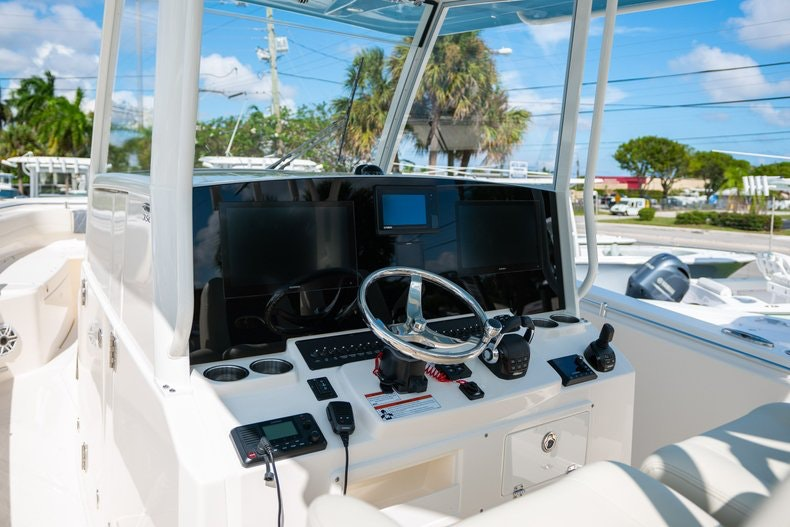 Thumbnail 11 for New 2020 Cobia 350 CC boat for sale in West Palm Beach, FL