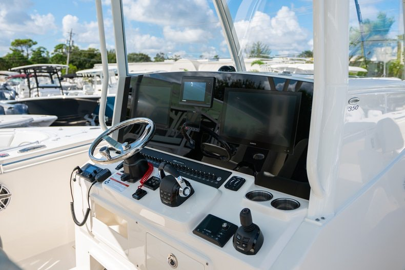 Thumbnail 12 for New 2020 Cobia 350 CC boat for sale in West Palm Beach, FL