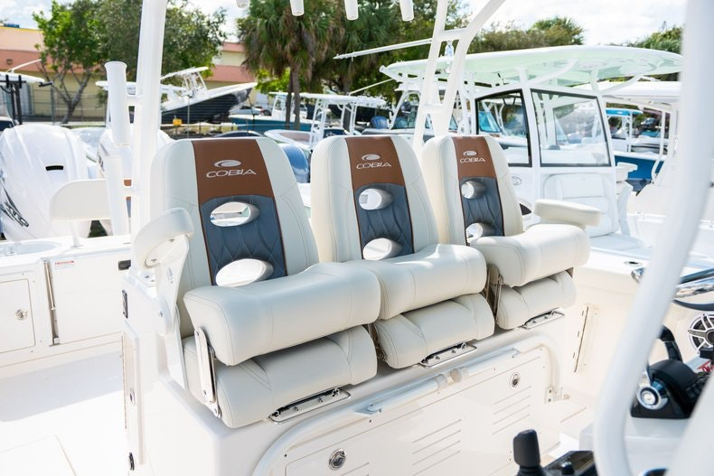 Thumbnail 15 for New 2020 Cobia 350 CC boat for sale in West Palm Beach, FL