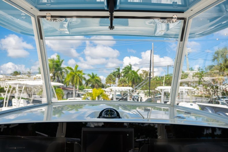 Thumbnail 14 for New 2020 Cobia 350 CC boat for sale in West Palm Beach, FL