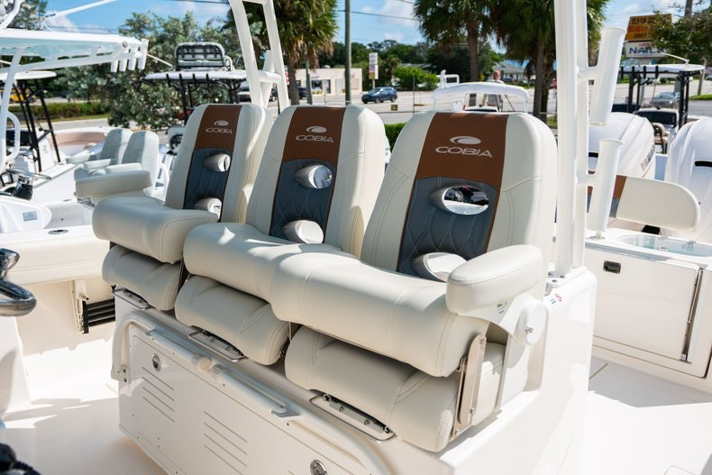 Thumbnail 16 for New 2020 Cobia 350 CC boat for sale in West Palm Beach, FL