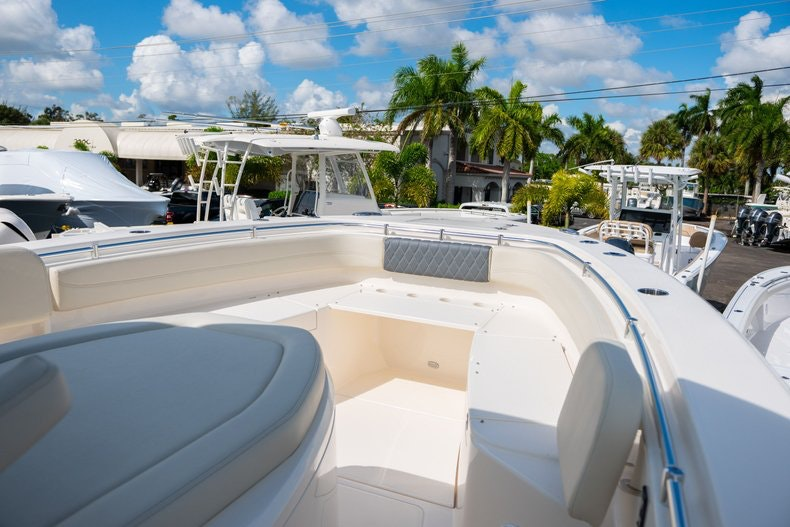 Thumbnail 17 for New 2020 Cobia 350 CC boat for sale in West Palm Beach, FL