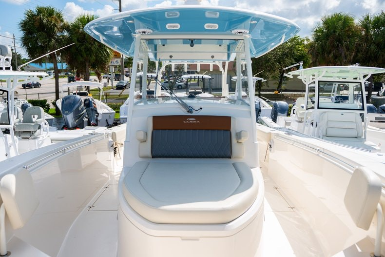 Thumbnail 19 for New 2020 Cobia 350 CC boat for sale in West Palm Beach, FL