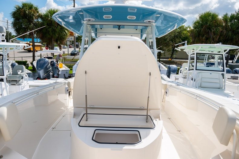 Thumbnail 20 for New 2020 Cobia 350 CC boat for sale in West Palm Beach, FL