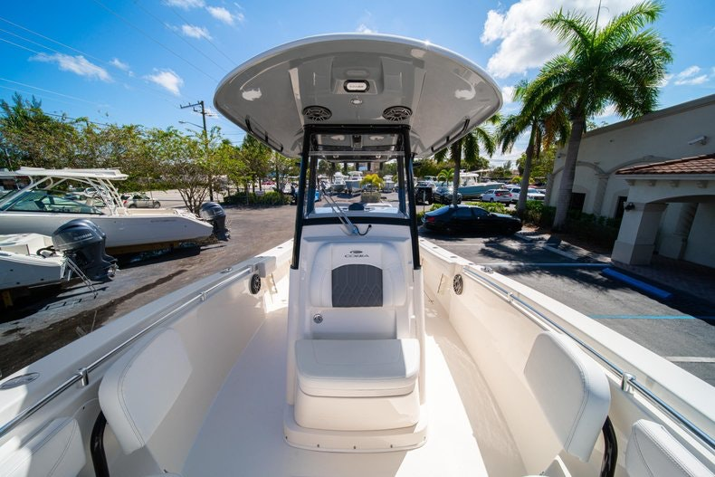 Thumbnail 40 for New 2020 Cobia 262 boat for sale in Miami, FL