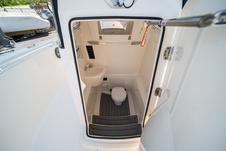 Thumbnail 41 for New 2020 Cobia 262 boat for sale in Miami, FL