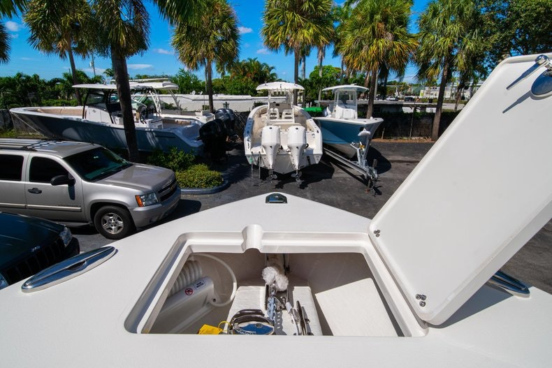 Thumbnail 39 for New 2020 Cobia 262 boat for sale in Miami, FL