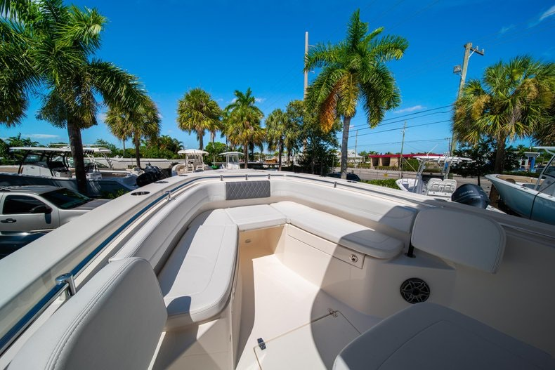 Thumbnail 36 for New 2020 Cobia 262 boat for sale in Miami, FL