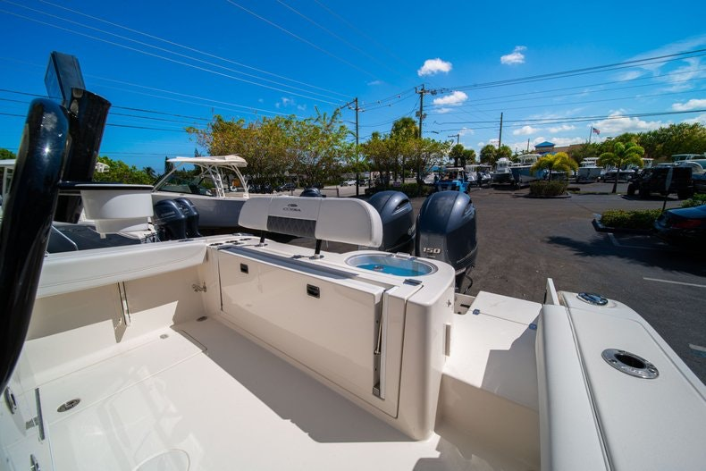 Thumbnail 11 for New 2020 Cobia 262 boat for sale in Miami, FL