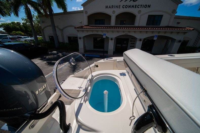 Thumbnail 13 for New 2020 Cobia 262 boat for sale in Miami, FL