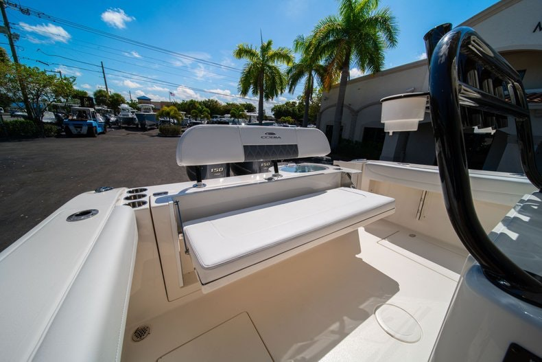 Thumbnail 10 for New 2020 Cobia 262 boat for sale in Miami, FL