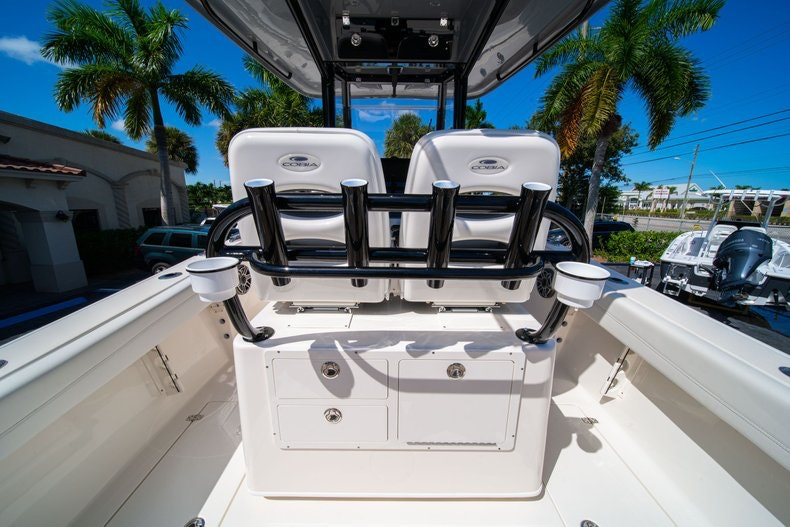 Thumbnail 18 for New 2020 Cobia 262 boat for sale in Miami, FL