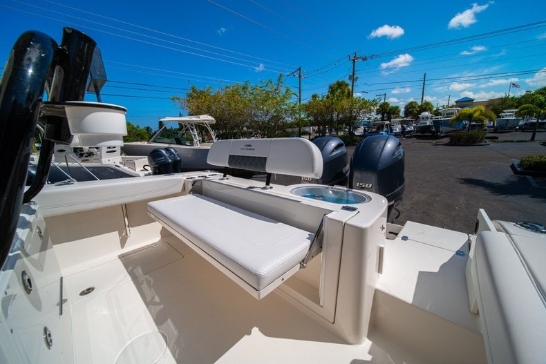 Thumbnail 12 for New 2020 Cobia 262 boat for sale in Miami, FL
