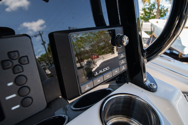 Thumbnail 24 for New 2020 Cobia 262 boat for sale in Miami, FL