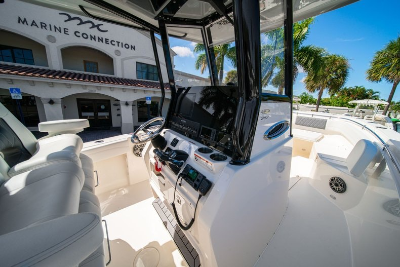 Thumbnail 21 for New 2020 Cobia 262 boat for sale in Miami, FL