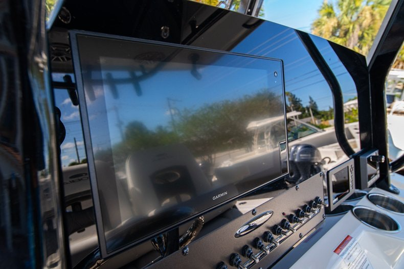 Thumbnail 23 for New 2020 Cobia 262 boat for sale in Miami, FL