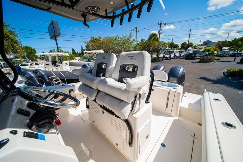 Thumbnail 30 for New 2020 Cobia 262 boat for sale in Miami, FL