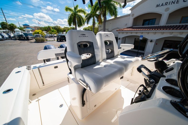 Thumbnail 29 for New 2020 Cobia 262 boat for sale in Miami, FL