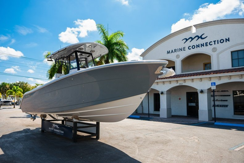 Thumbnail 1 for New 2020 Cobia 262 boat for sale in Miami, FL