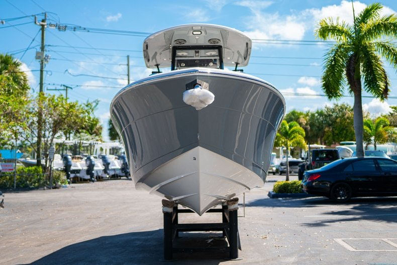 Thumbnail 2 for New 2020 Cobia 262 boat for sale in Miami, FL