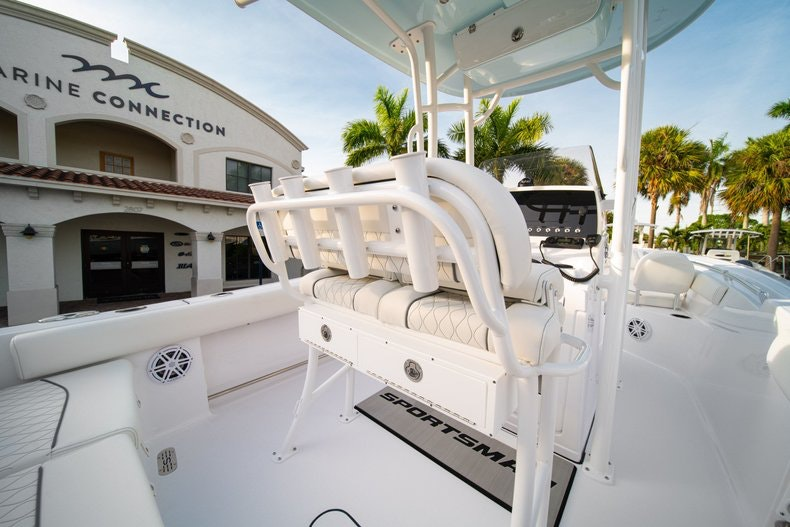 Thumbnail 18 for New 2020 Sportsman Heritage 211 Center Console boat for sale in West Palm Beach, FL