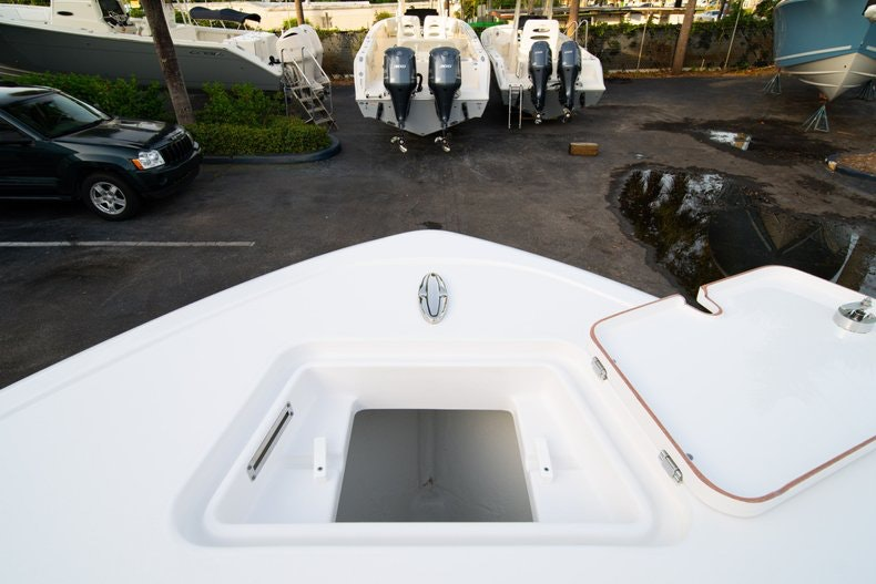 Thumbnail 36 for New 2020 Sportsman Heritage 211 Center Console boat for sale in West Palm Beach, FL