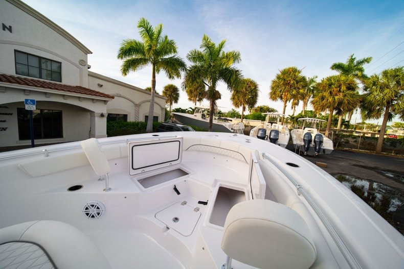 Thumbnail 30 for New 2020 Sportsman Heritage 211 Center Console boat for sale in West Palm Beach, FL