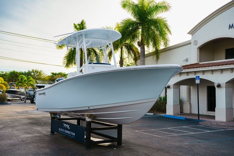 Thumbnail 1 for New 2020 Sportsman Heritage 211 Center Console boat for sale in West Palm Beach, FL