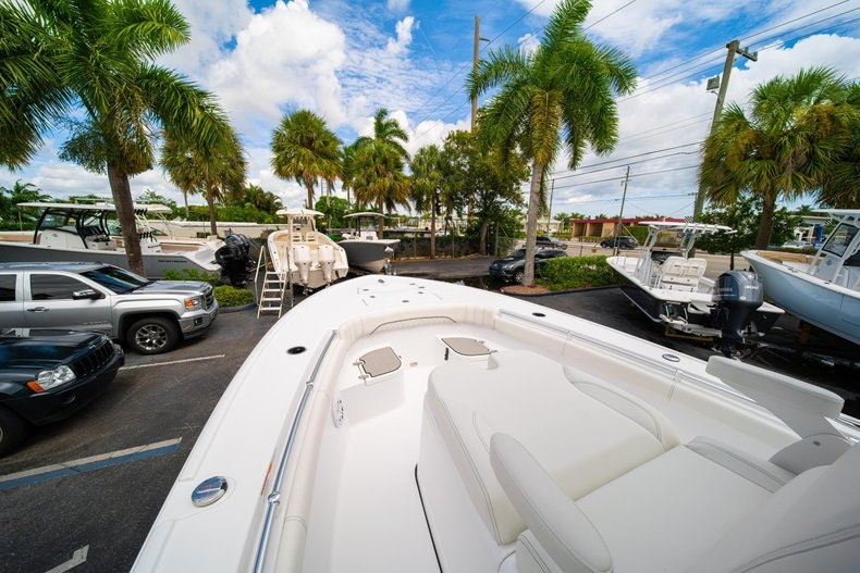 Thumbnail 36 for New 2020 Sportsman Masters 267OE Bay Boat boat for sale in West Palm Beach, FL