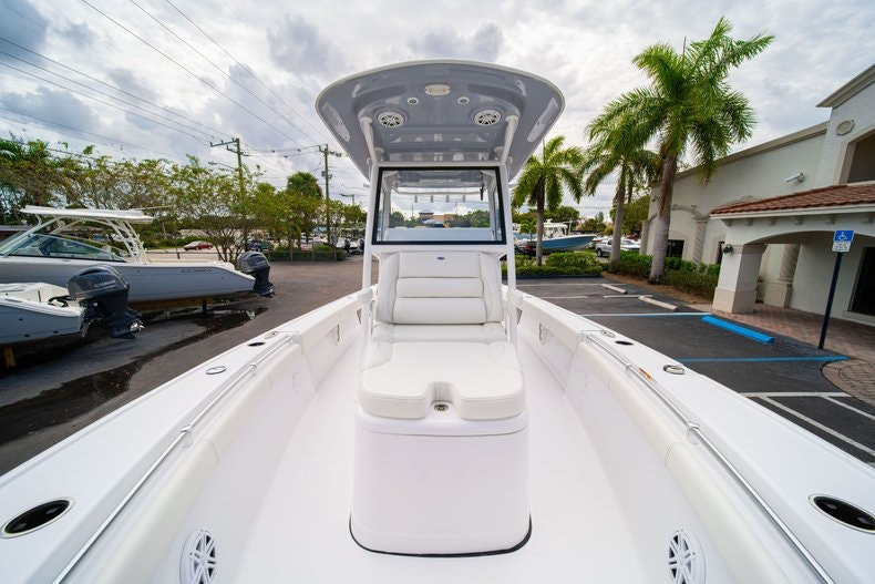 Thumbnail 40 for New 2020 Sportsman Masters 267OE Bay Boat boat for sale in West Palm Beach, FL