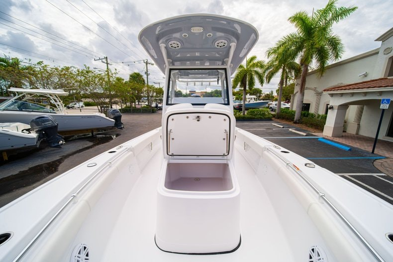 Thumbnail 41 for New 2020 Sportsman Masters 267OE Bay Boat boat for sale in West Palm Beach, FL