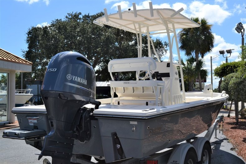 Thumbnail 5 for New 2020 Pathfinder 2200 TRS Bay Boat boat for sale in Fort Lauderdale, FL