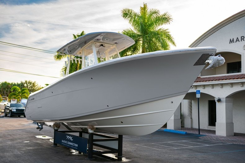 Thumbnail 1 for New 2020 Cobia 301 CC boat for sale in West Palm Beach, FL