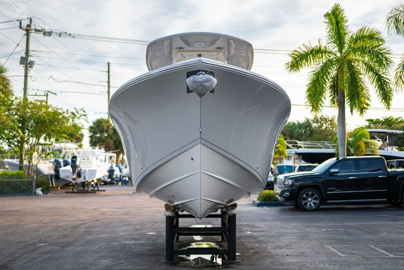Thumbnail 2 for New 2020 Cobia 301 CC boat for sale in West Palm Beach, FL