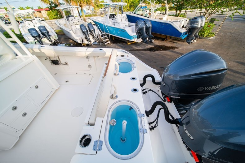 Thumbnail 9 for New 2020 Cobia 301 CC boat for sale in West Palm Beach, FL