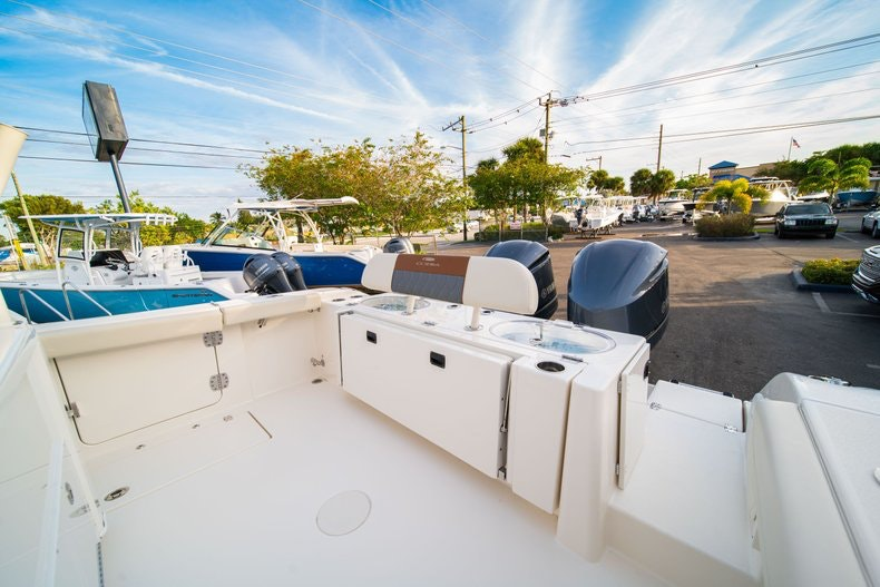 Thumbnail 13 for New 2020 Cobia 301 CC boat for sale in West Palm Beach, FL