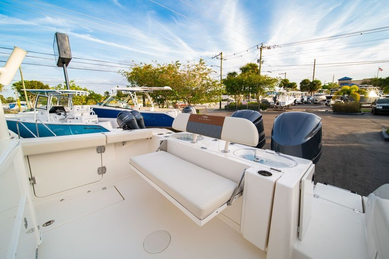 Thumbnail 14 for New 2020 Cobia 301 CC boat for sale in West Palm Beach, FL