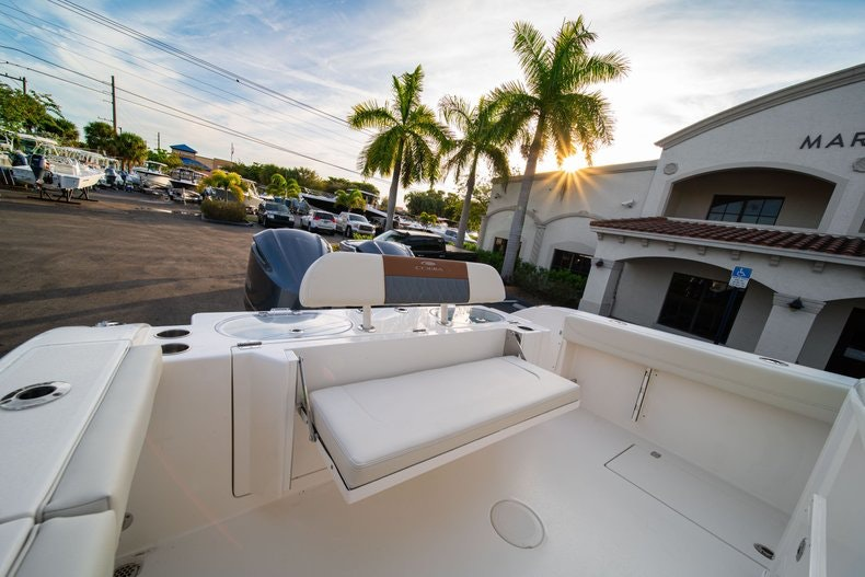 Thumbnail 12 for New 2020 Cobia 301 CC boat for sale in West Palm Beach, FL